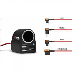 OSRAM autožárovka R2 STANDARD 12V 45/40W P45t (Krabička 1ks)