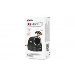 OSRAM autožárovka T4W STANDARD 12V 4W BA9s (Blistr 2ks)