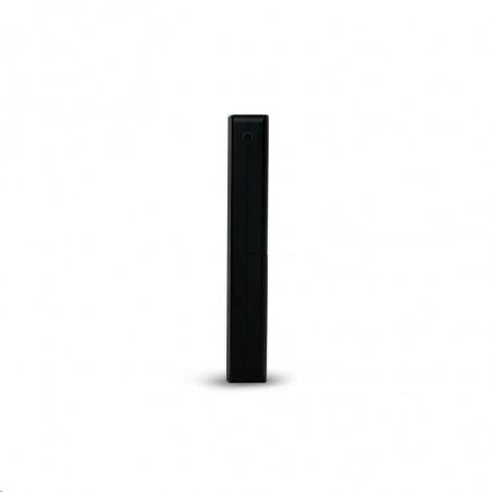 OSRAM autožárovka W3W STANDARD 12V 3W W2.1x9.5d (Blistr 2ks)
