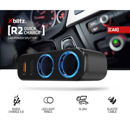 OSRAM autožárovka R5W ULTRA LIFE 12V 5W BA15S (Blistr 2ks)