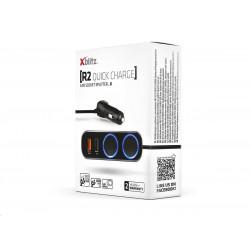 OSRAM autožárovka W5W ULTRA LIFE 12V 5W W2.1x9.5d (Blistr 2ks)