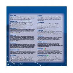 Baterie Patona pro HP PAVILION DV2000 4400mAh Li-Ion 10,8V