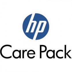 HP StoreEasy 1550 8TB SATA Storage (4 x 2TB 6G 7.2K RPM SATA LFF HDDs WSS2012 pre-installed)