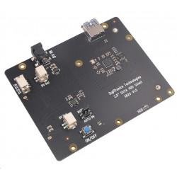 HPE 5800 4-port 10GbE SFP+ Module