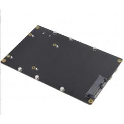 HPE 5800 2-port 10GbE SFP+ Module