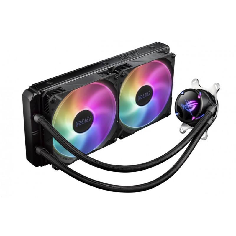 REFLECTA plátno s rolet. mech. ROLLO Ultra Rearprojection (240x200cm, zadní projekce)