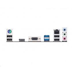 DIMM DDR4 8GB 2400MHz CL15 (Kit of 2) KINGSTON HyperX FURY Black