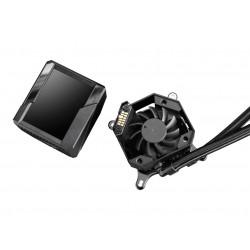Logitech sluchátka s mikrofonem bezdrátová Wireless Headset H600