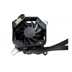 Logitech sluchátka s mikrofonem bezdrátová Wireless Headset H800