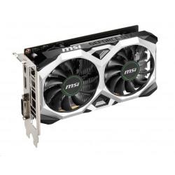 MSI VGA nVidia GeForce GTX 1050 Ti AERO ITX 4G OC