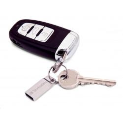 NIKON 6.7-13mm F3.5-5.6 VR 1 Nikkor - stříbrný