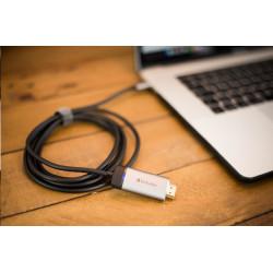 NIKON zrcadlovka D3400 + AF-P 18-55 VR + 70-300 VR - černý
