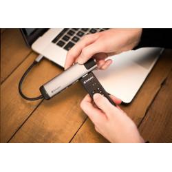 NIKON kompakt Coolpix W300, 16MPix, 5x zoom - černý