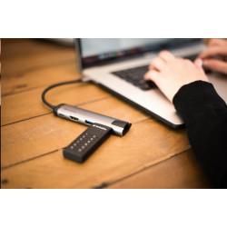 NIKON kompakt Coolpix W300, 16MPix, 5x zoom - camouflage