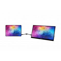 Oki ML3391 ECO A4/A3 24jeh. 390cps 4kopie 360x360 dpi USB LPT