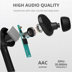 FUJITSU Klávesnice a myš bezdrátový set - LX390 CZ/SK - Wireless KB Mouse Set