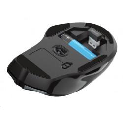 """FUJITSU NTB A555 - 15.6""""mat 1366x768 i3-5005U@2Ghz 4GB 256 SSD DVDRW BT HDMI 4xUSB 1000ETH W10"""