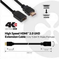 VERBATIM kabel Lightning Charge & Sync Cable - 30cm GREY (iPod, iPhone, iPad)