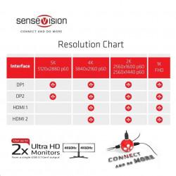 VERBATIM Flash Drive Store \'n\' Go SSD Vx400 128GB USB 3.0, SIlver
