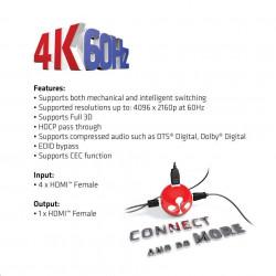 VERBATIM Flash Drive Store \'n\' Go SSD Vx400 256GB USB 3.0, SIlver