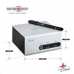 VERBATIM USB Flash Disk Store \'n\' Go SLIDER 8GB - černá