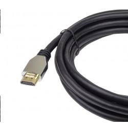 GEMBIRD sluchátka s mikrofonem MHS-001GW, bílá lesklá
