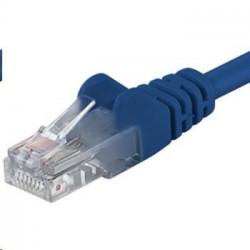 CRONO myš CM638 high end, laserová, gaming, 8200 dpi, černo-modrá, USB