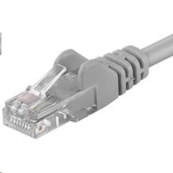 C-TECH myš WLM-01, zelená, bezdrátová, USB nano receiver