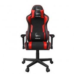 C-TECH klávesnice herní Nereus (GKB-13), CZ/SK, 3 barvy podsvícení, USB