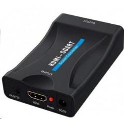 C-TECH sluchátka MHP-123, černá