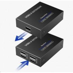 GENIUS sluchátka s mikrofonem HS-940BT, / Bluetooth 4.1/ dobíjecí/ černá