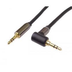 C-TECH myš Cronus (GM-02Y), herní, černo-žlutá, žluté podsvícení, 2400DPI, USB
