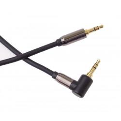 C-TECH myš WLM-11, černo-červená, bezdrátová, 2400DPI, 8 tlačítek, programovatelná, USB nano receiver