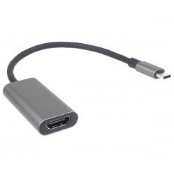 PREMIUMCORD Kabel VGA - RCA 2m (3x cinch, HD15M/RCAM, HD)