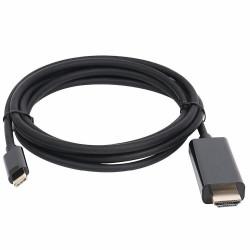 PREMIUMCORD Adaptér Mini DisplayPort - HDMI