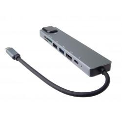 ARCTIC COOLING fan F8 PWM (80x80x34) ventilátor (řízení otáček, fluidní ložisko)