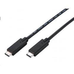 GEMBIRD Kabel USB 3.0 A-A prodlužovací 3m (modrý)
