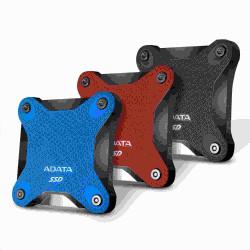 """AKASA Montážní kit pro 2,5\"""" HDD do 3,5\"""" pozice, 1x 2,5\"""" HDD/SSD, 2x USB 3.0, černý hliník"""