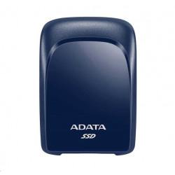 """AKASA HDD box élite S, 1x 2,5\"""" SATA HDD/SSD, USB 3.0, kožený"""