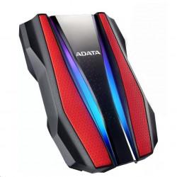 """AKASA HDD box Integral S, 1x 3,5\"""" SATA HDD/SSD, USB 3.0, černý"""