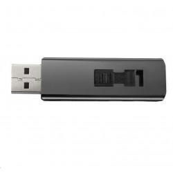 AKASA HUB USB BULLET, 4x USB 3.0, s napájecím adaptérem