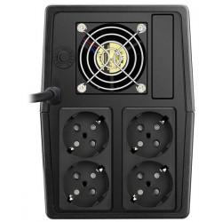 """AKASA Montážní kit pro 2,5\"""" HDD do 3,5\"""" pozice, 2x 2,5\"""" HDD/SSD, 2x USB 3.0, černý hliník"""