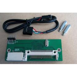 DIMM DDR 512MB 400MHz CL3 ADATA