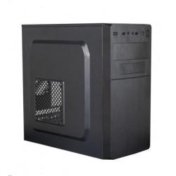ADATA Flash Disk 64GB USB 3.0 Dash Drive UV128, černý/žlutý (R: 90MB / W: 40MB)