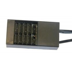 """ADATA Externí HDD 3TB 2,5"""" USB 3.0 DashDrive HV620, černý"""