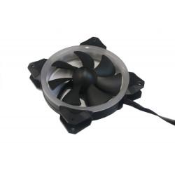 ADATA Micro USB kabel - USB A 2.0, 100cm, modrý