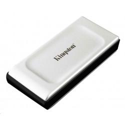 ADATA PowerBank PT100 - externí baterie pro mobil/tablet 10000mAh, červená/oranžová