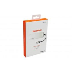 ADATA Flash Disk 64GB USB 3.0, UC360 Type A & Type C USB 3.1(Gen 1)
