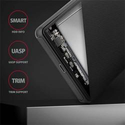 TRUST Volant GXT 288 Racing Wheel pro PlayStation 3 & PC, USB