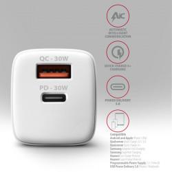 "TRUST Pouzdro na notebook 17.3"" Primo Soft Sleeve for laptops - black"